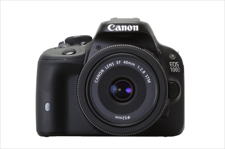 Canon 100D India Price @TheRoyaleIndia