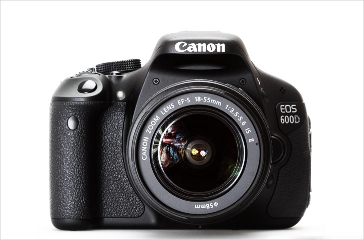 Canon 600D India Price @TheRoyaleIndia
