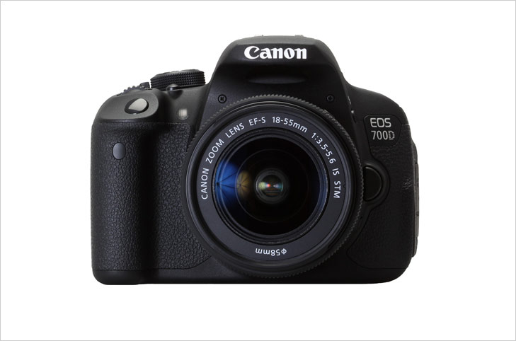 canon 700D india price @TheRoyaleIndia