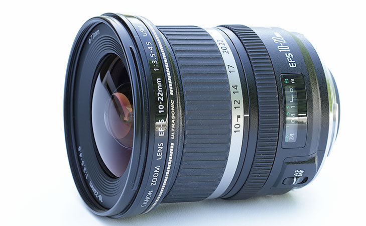 Canon EFS 10 22mm f 3.5-4.5 USM @TheRoyaleIndia