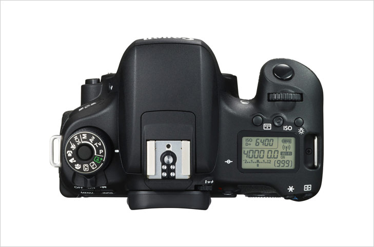 Canon EOS 760D India Price @TheRoyaleIndia
