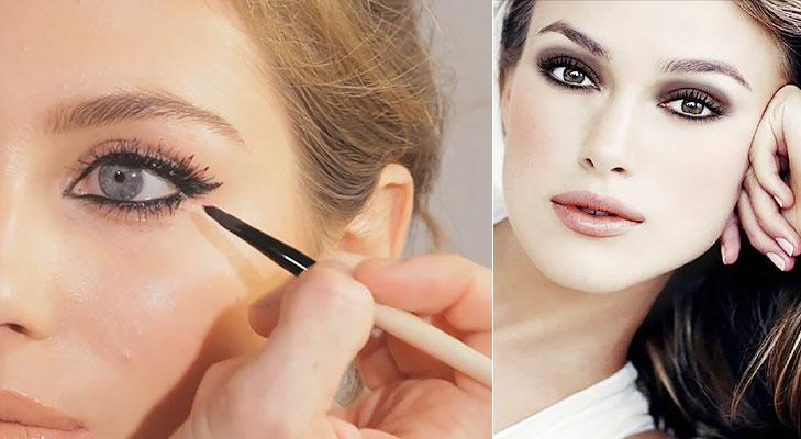 cat eye makeup ideas @TheRoyaleIndia