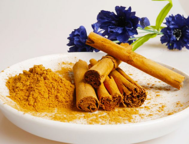Advantages Of Cinnamon @TheRoyaleIndia