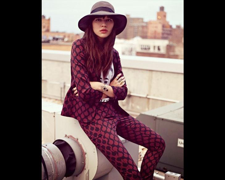 Coord Fashion @TheRoyaleIndia