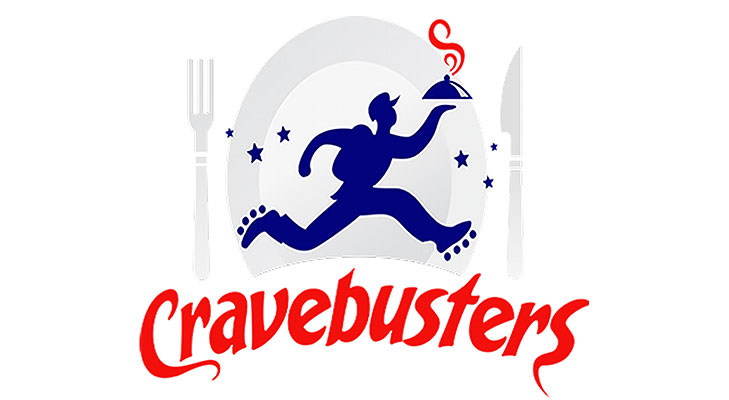 cravebusters delhi @TheRoyaleIndia