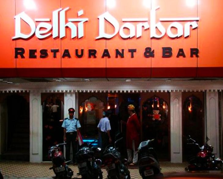 Delhi Darbar Mumbai @TheRoyaleIndia