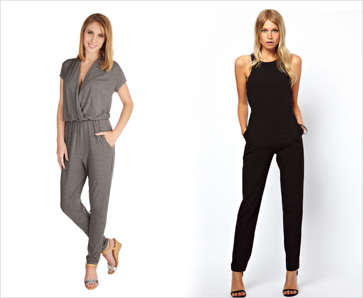 Full Length Jumpsuits @TheRoyaleIndia