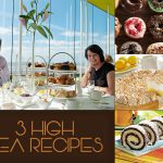 3 Choicest Recipes for a High Tea Buffet