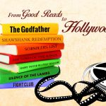 From Good Reads To Hollywood Reels