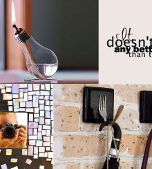 Go Drab to Fab with these 3 DIY Home Décor Ideas