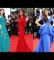 indian actress cannes 2015 @TheRoyaleIndia