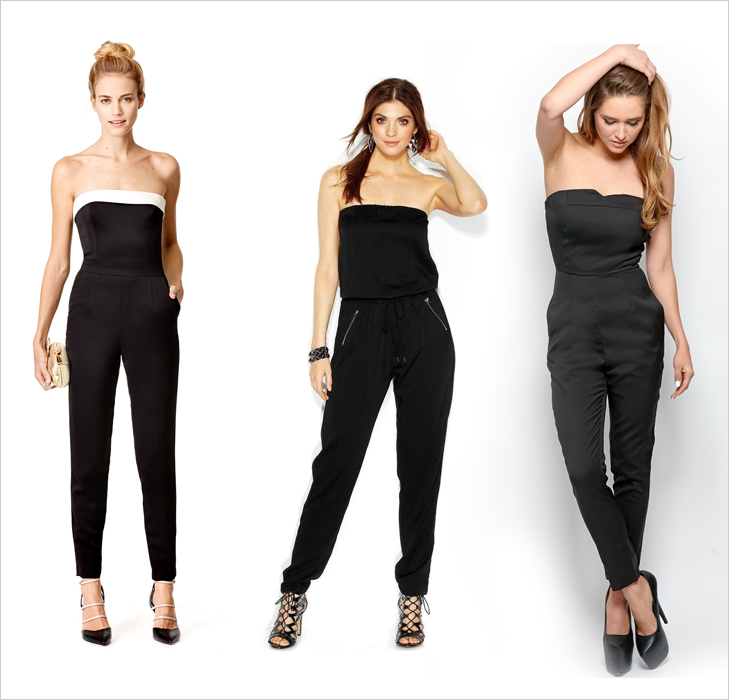 Jumpsuit For Hourglass Figure @TheRoyaleIndia