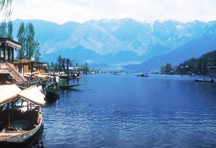 Loktak Lake Manipur @TheRoyaleIndia