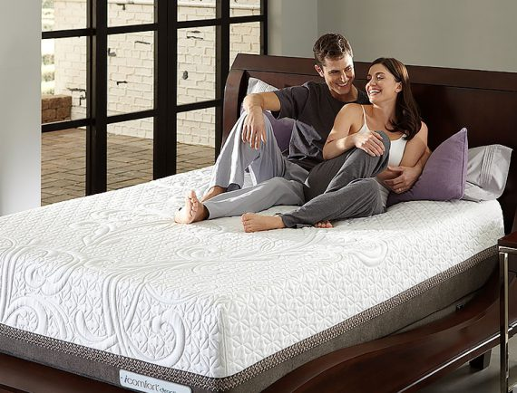 Choosing a Mattress Guide @TheRoyaleIndia