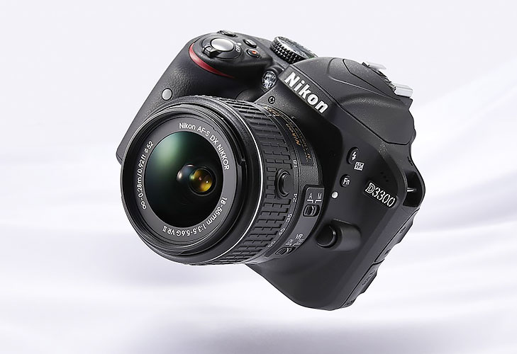 Nikon D3300 Price In India @TheRoyaleIndia