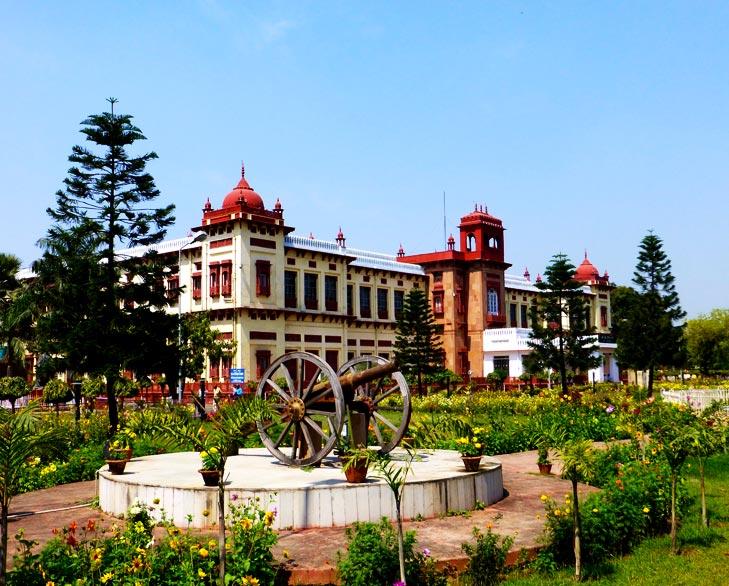 patna museum @TheRoyaleIndia