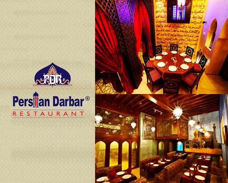 Persian Darbar Byculla @TheRoyaleIndia