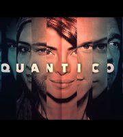 Priyanka Chopra Quantico TV Series