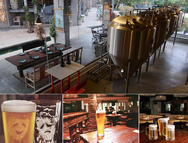 Best Pubs In Bangalore @TheRoyaleIndia