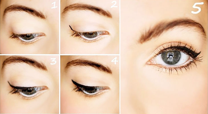 simple liner tutorial @TheRoyaleIndia