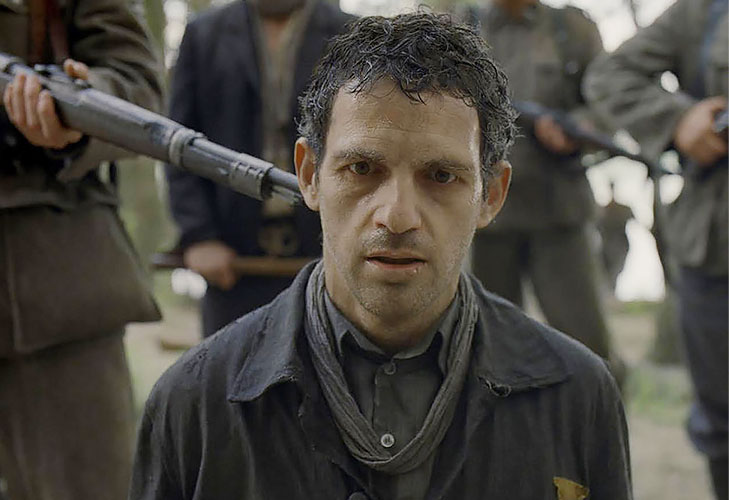 Son of Saul Film @TheRoyaleIndia