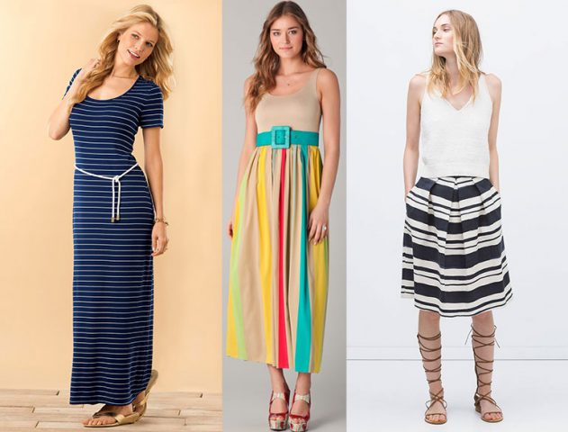 Stripes Fashion Tips @TheRoyaleIndia