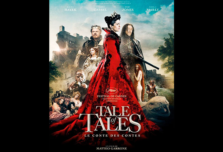 Tale of Tales Movie 2015 @TheRoyaleIndia