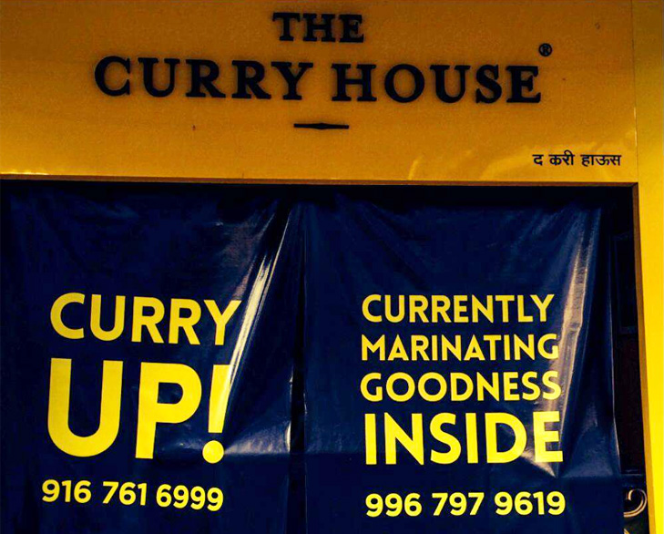 The Curry House Andheri @TheRoyaleIndia