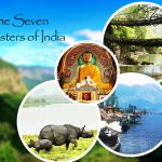The Seven Wonders of North East India