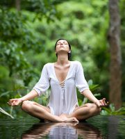 how to practice yoga daily @TheRoyaleIndia