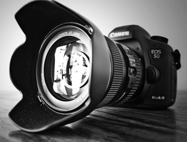Top 5 Canon DSLR Cameras @TheRoyaleIndia
