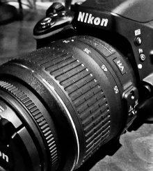 Top 5 Nikon DSLR Cameras Under 60000