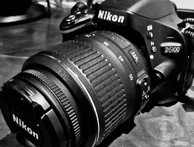 Top 5 Nikon DSLR Cameras @TheRoyaleIndia