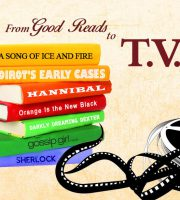 tv shows adapted from book @TheRoyaleIndia