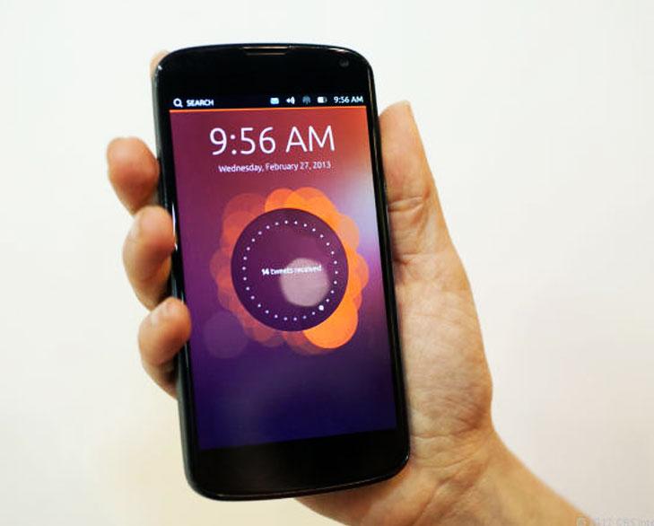 ubuntu touch os @TheRoyaleIndia