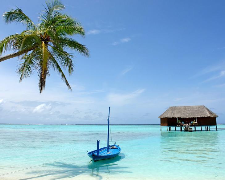 beaches in bahamas @TheRoyaleIndia