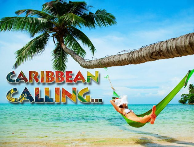 Top Caribbean Islands @TheRoyaleIndia
