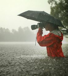 5 vital tips to protect your cameras and lenses during Monsoon