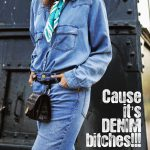 For the Love of Denims!!!