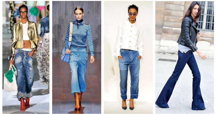 Denim Jeans @TheRoyaleIndia