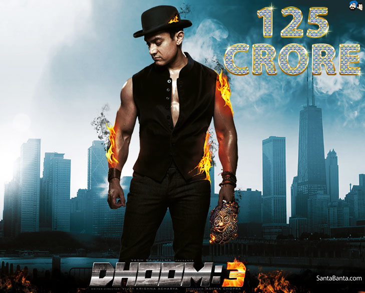 Dhoom 3 @TheRoyaleIndia