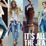 5 Unusually Trendy Jeans Types that are Ruling the Fashion World
