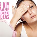 3 Easy DIY Makeup Removers with Natural Ingredients