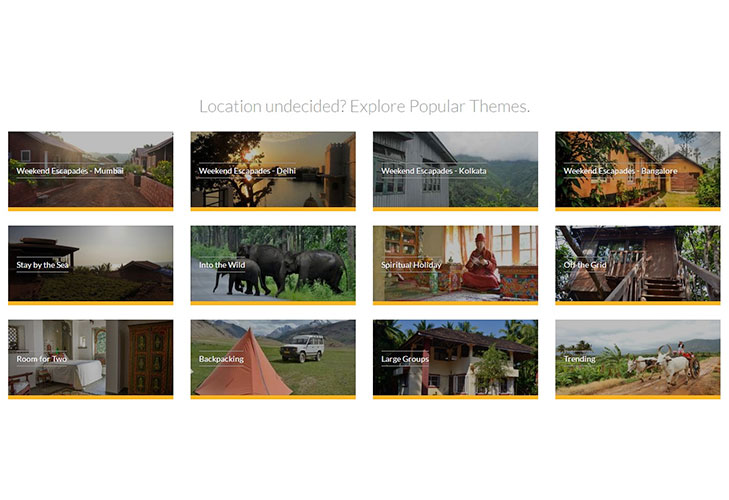 Homestay Bookings India @TheRoyaleIndia