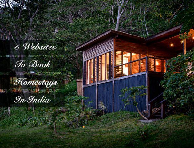 Homestay Websites India @TheRoyaleIndia