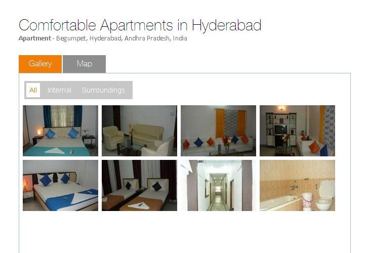 Homestays Booking India @TheRoyaleIndia