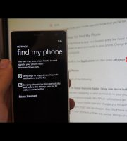 How To Find Lost Windows Phone @TheRoyaleIndia