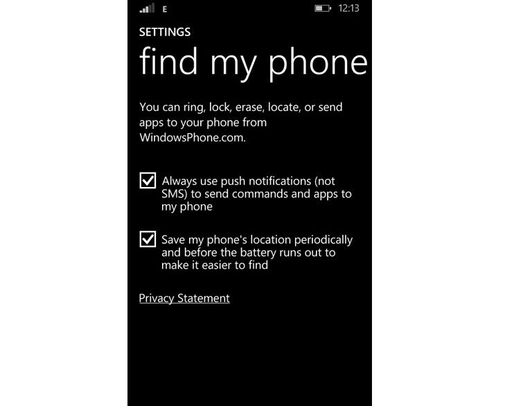 how to find windows phone @TheRoyaleIndia