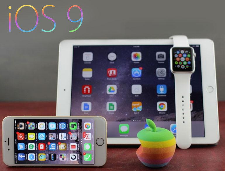 ios 9 features @TheRoyaleIndia