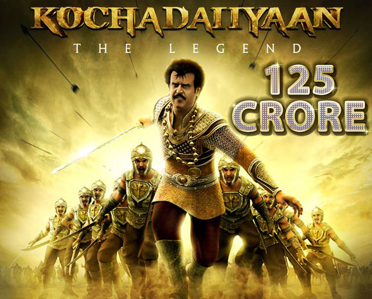 Kochadaiiyaan Movie @TheRoyaleIndia